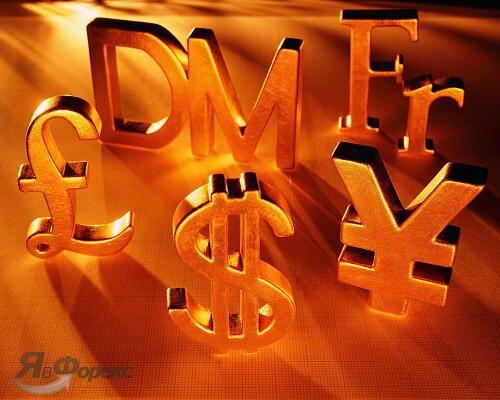 валютные пары форекс
