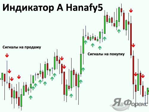 сигнальный индикатор a hanafy5