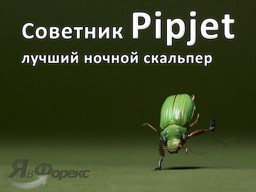 советник pipjet