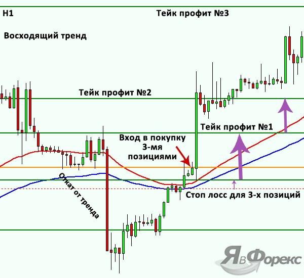 торговая стратегия tfb