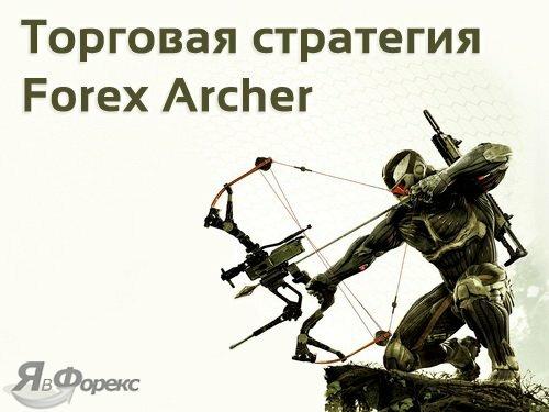 стратегия forex archer