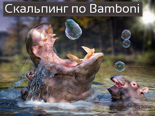 стратегия bamboni