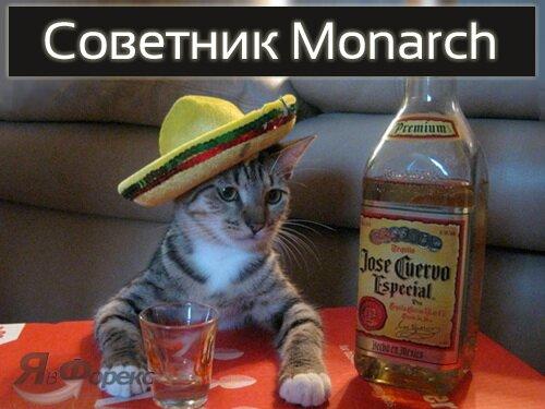 советник monarch